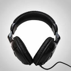 CD-850 Mikrofonos fejhallgató