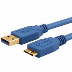 CA42 USB 3.0 A-Micro B USB 1m