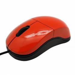 Sbox M-900O USB egér,narancs