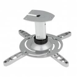 Sbox PM-101 Mennyezeti projektor tartó konzol,forgatható,dönthető