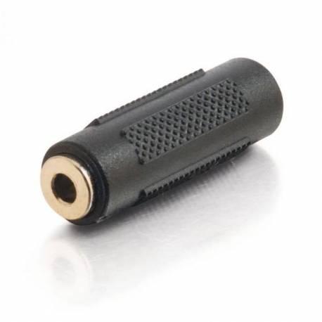 Sbox 3,5mm – 3,5mm F/F adapter