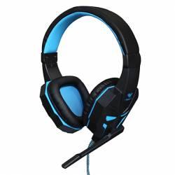 AULA Prime gaming mikrofonos fejhallgató, LB01
