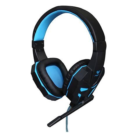 AULA Prime gaming mikrofonos fejhallgató 8d2d07520b