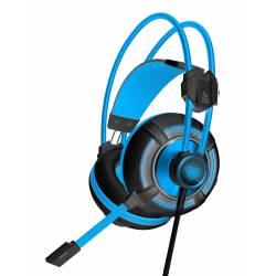 AULA Spirit Wheel Rezgő gaming mikrofonos fejhallgató