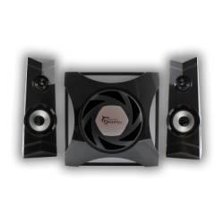 White Shark GSP-3064 SOUND MASTER gaming 2.1 hangszóró,35W