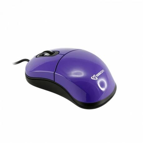 Sbox M-900R USB egér,eper