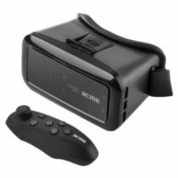 ACME VRB01RC Virtuális valóság szemüveg okostelefonhoz+REMOTE