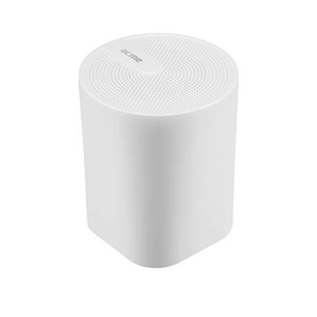 ACME SP109W Dynamic Bluetooth hangszóró,fehér