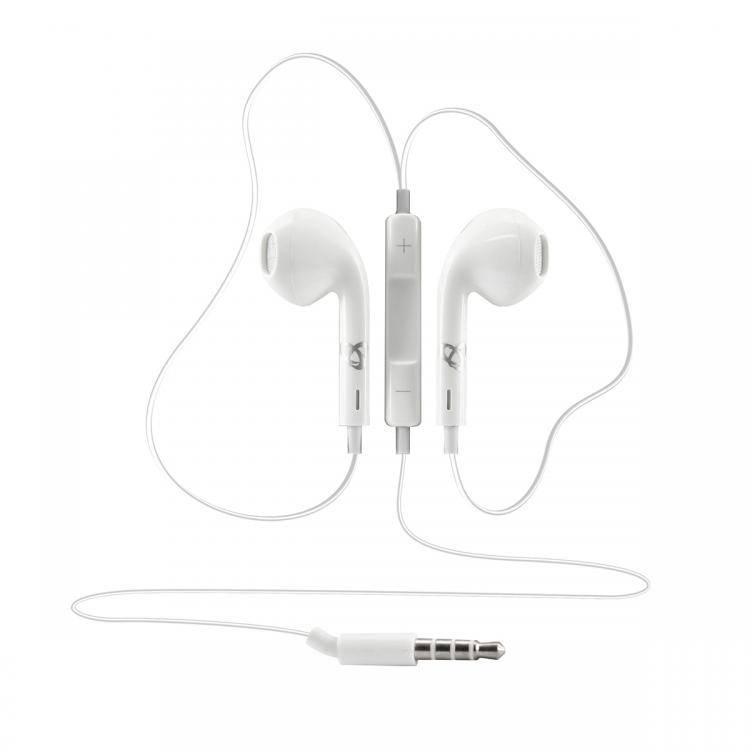 Sbox IEP-204W mikrofonos fülhallgató cc0ca325e2