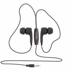 Sbox EP-791B Fülhallgató, fekete