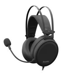 eSHARK KUGO ESL-HS2 eSport gamer fejhallgató