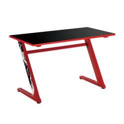 "White Shark gamer asztal ""Z"" lábbal"
