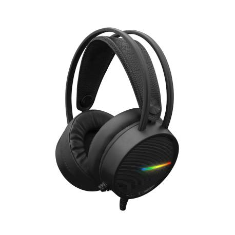 White Shark OCELOT GH-2042 gamer fejhallgató mikrofonnal