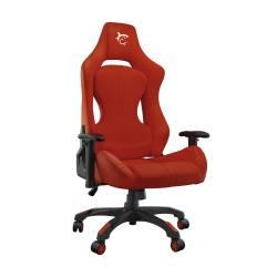 White Sahrk MONZA-R Gamer szék, piros