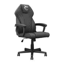 White Sahrk PIRATE GC-481-B/B Gamer szék, fekete