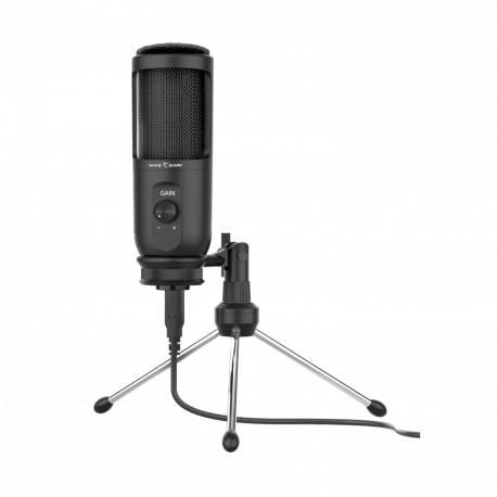 White Shark DSM-03 TAUS asztali tripod stúdió mikrofon