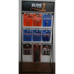 ACME Elem tartó display csomag